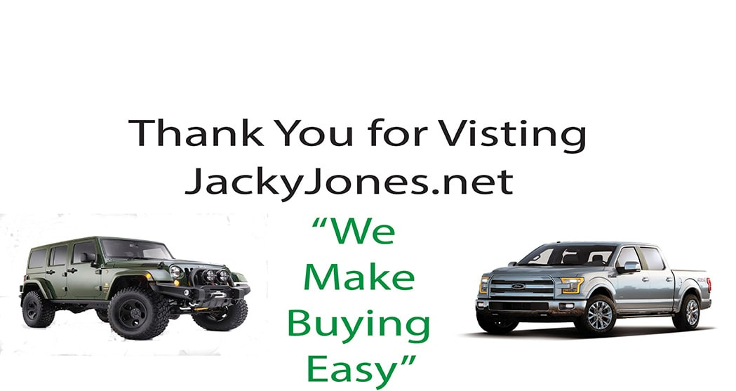 Jacky Jones Murphy Nc >> Used Vehicle Inventory Jacky Jones Ford | Autos Post