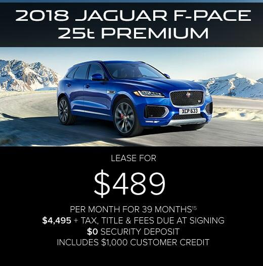 Jaguar Xj Lease: New Jaguar Dealership In Canton