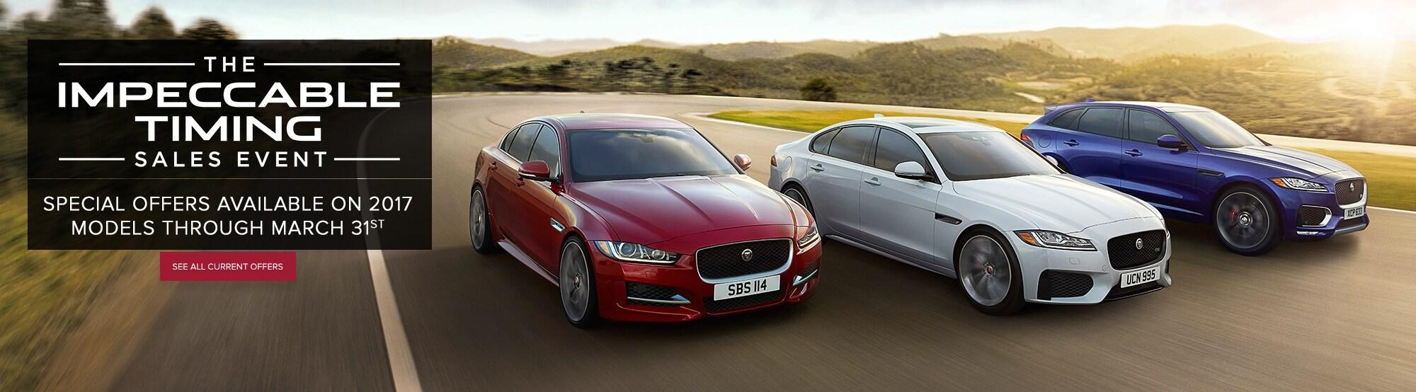 Crest Jaguar of Woodbridge New 2015 2016 Jaguar & Used