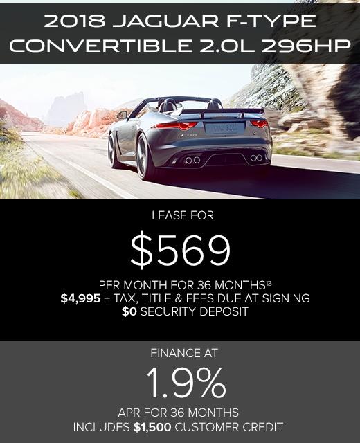 Jaguar For Sale In Houston: New Jaguar Dealership In Portland, OR 97232