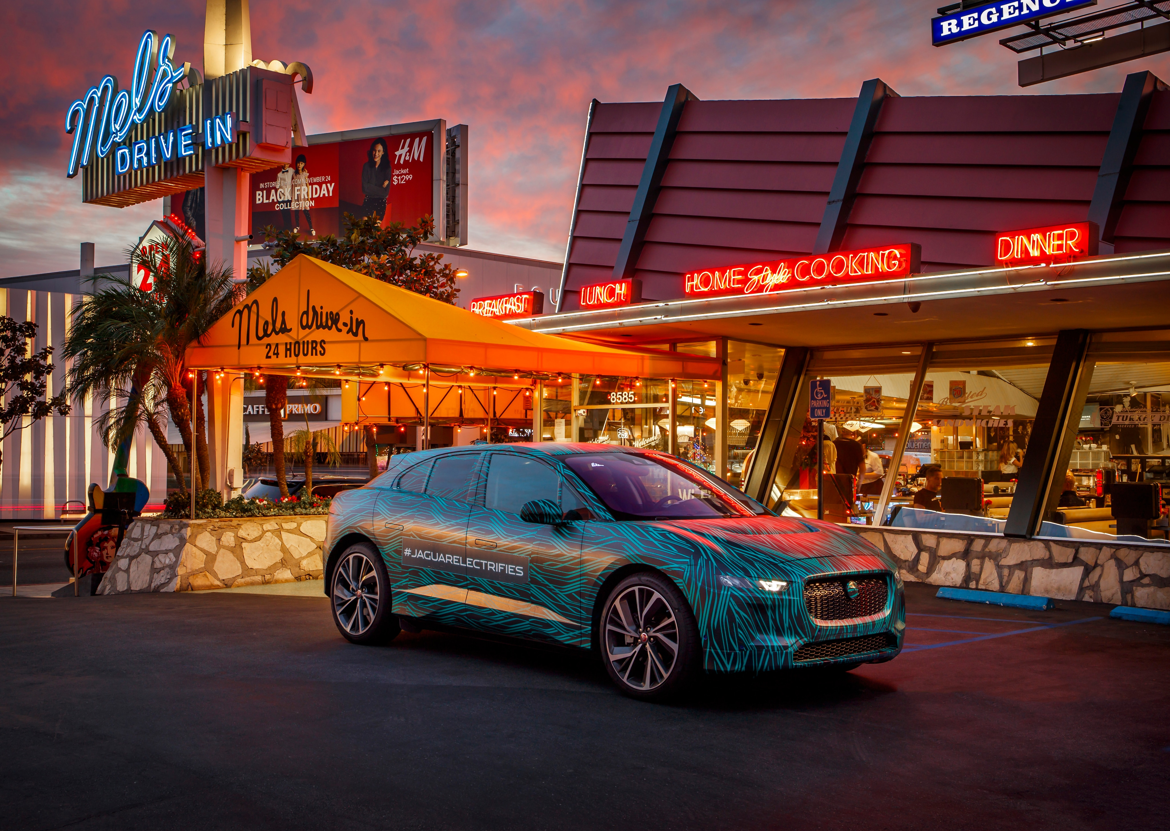 pace autonxt motor geneva jaguar angeles dealership show autocontentexp los i