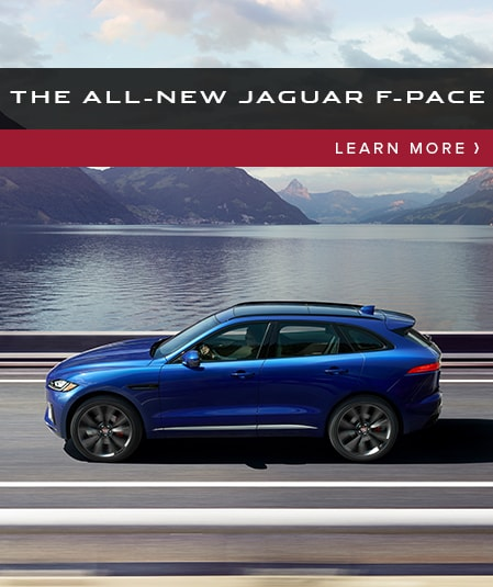 Jaguar Dealer Parts: New 2017-2018 Jaguar & Used Luxury Car