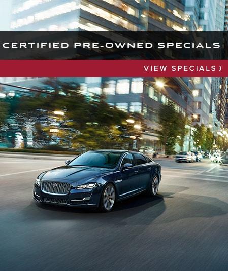 Used Jaguar F Type: New Jaguar & Used Luxury Car Dealer Near Nashville, TN
