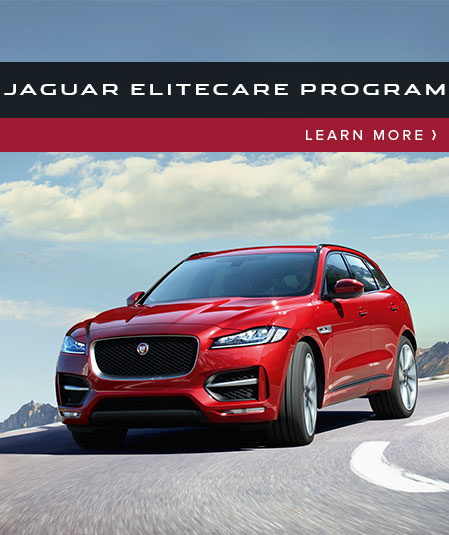 Jaguar Dealer Parts