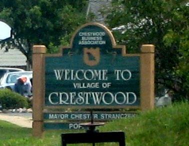 Deals crestwood il hours