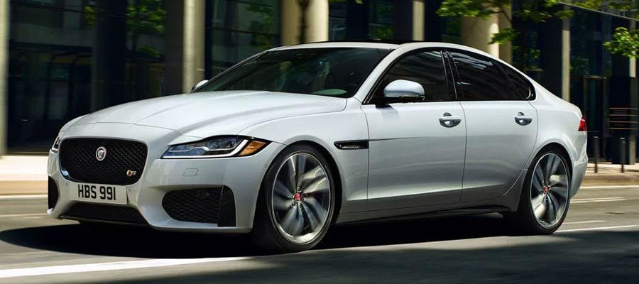 2020 Jaguar Xf Review Specs Features In Houston Near