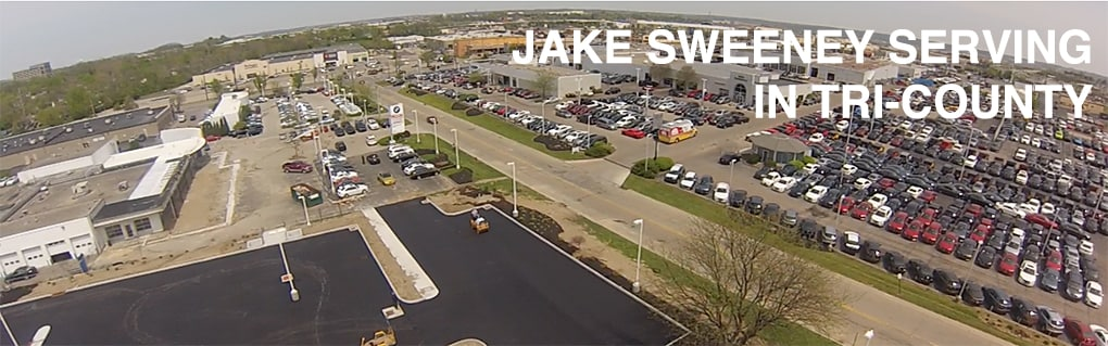 Jake Sweeney Automotive New Dodge Jeep Mazda Fiat
