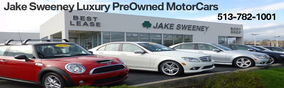 Jake Sweeney Used Cars >> Certified Pre Owned Ford Hyundai And Toyota Inventory In /terms Of Service | Autos Post