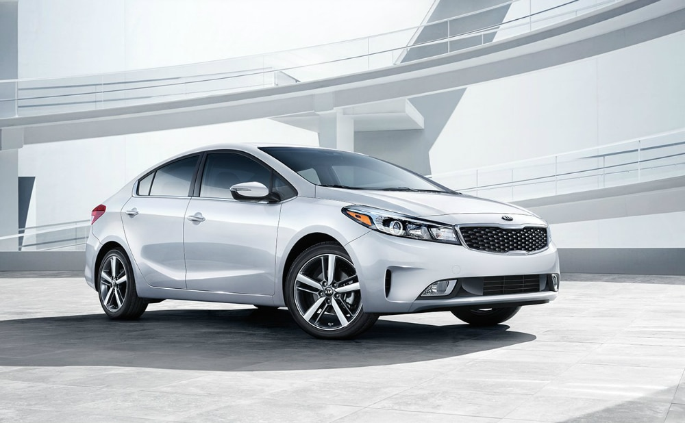 2017 KIA Forte in Northern KY