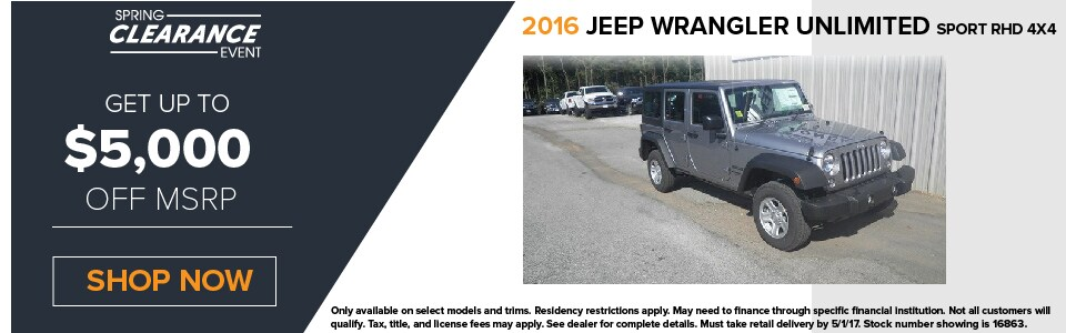 Can you repair your Jeep Wrangler with used parts to save money?