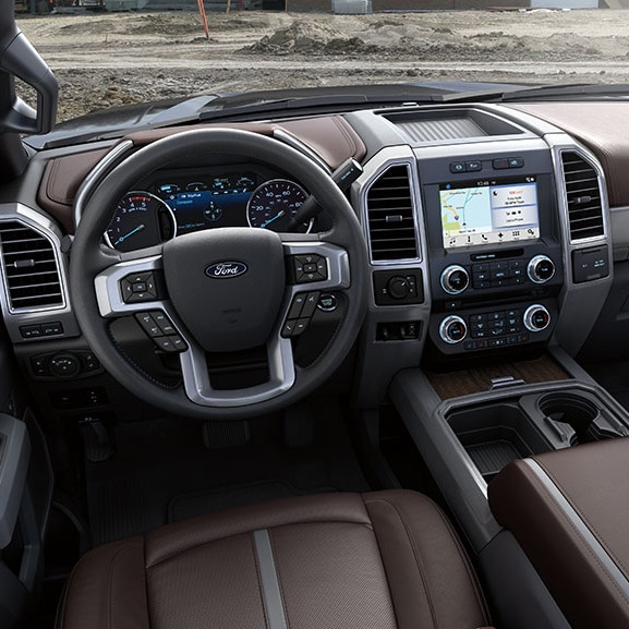 2017 Ford F-250 Super Duty For Sale Near Conway & Searcy AR