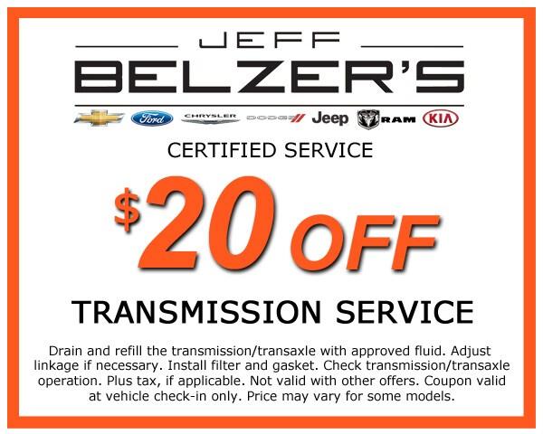 specials gmc car discounts garberservicespecials garber chevrolet service coupons buick
