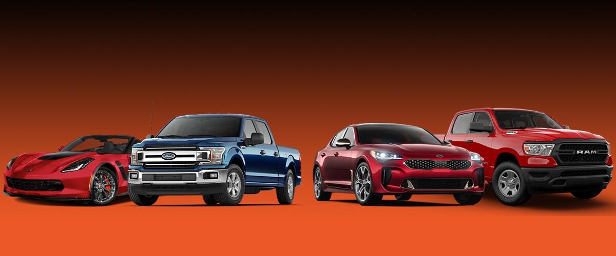 Dodge Car Dealerships In Mn