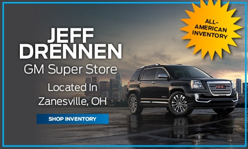 Jeff Drennen Dealerships New Dodge Jeep Gmc Buick