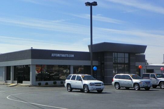 Jeff Smith Ford >> Jeff Smith Auto New Dodge Jeep Volkswagen Kia Chevrolet