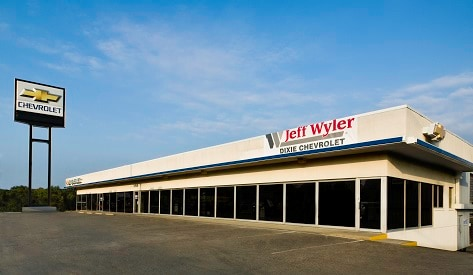 Jeff Wyler Eastgate Chevrolet | Upcomingcarshq.com
