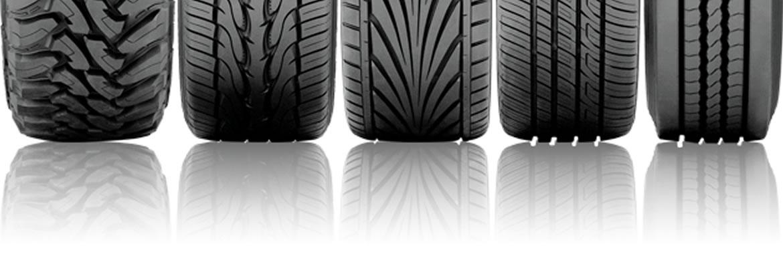 Penny Test For Tires >> Chrysler Dodge Jeep RAM Tires for Sale | Cincinnati OH