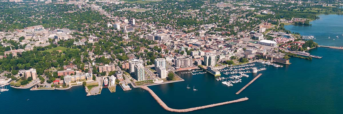 Image result for kingston ontario pictures