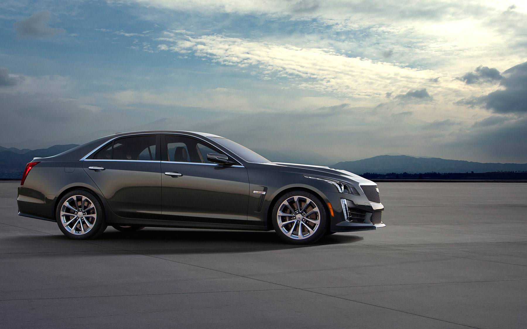 2016 cadillac cts v for sale kingston taylor automall. Black Bedroom Furniture Sets. Home Design Ideas