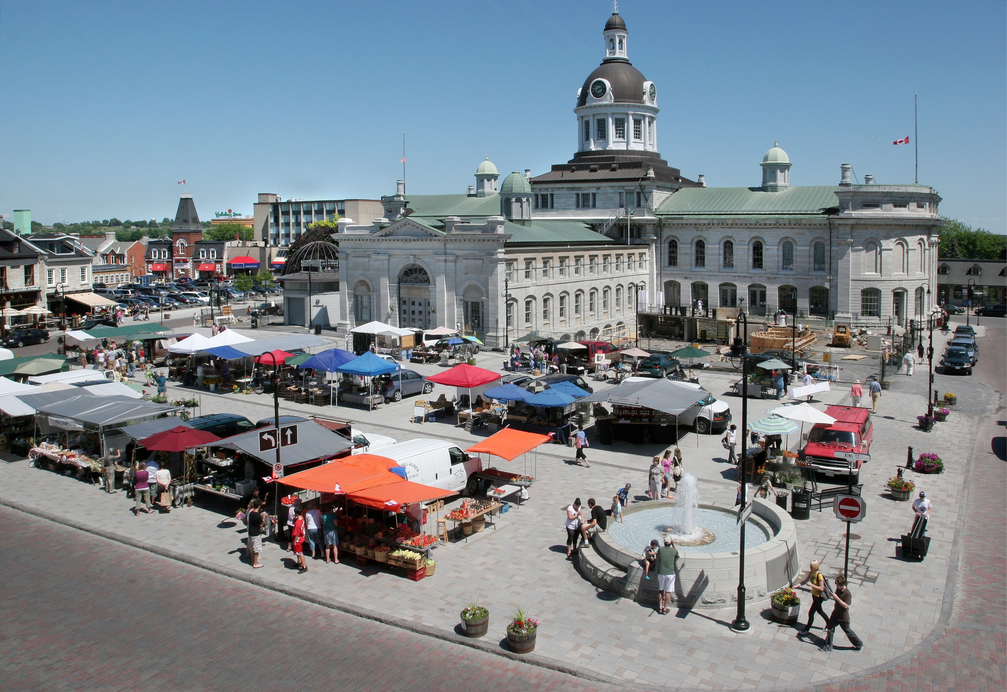 Taylor automall loves kingston ontario visit kingston today for The kingston