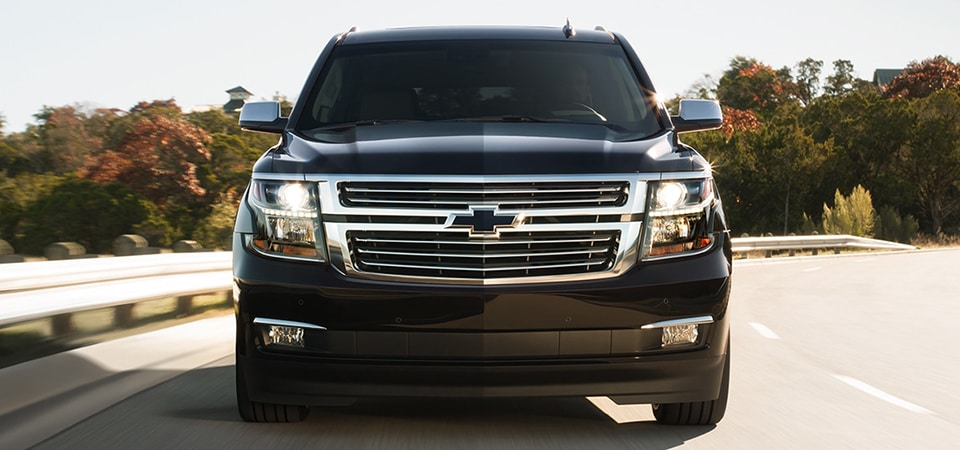 2017 Chevrolet Suburban Salt Lake City UT