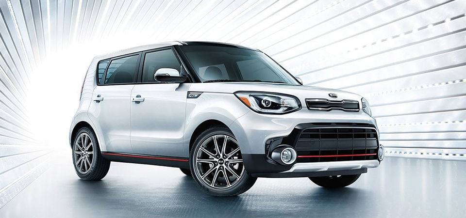 2017 Kia Soul Salt Lake City UT