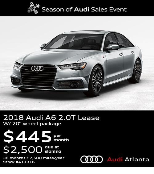 2018 audi lease deals. exellent audi 2018 audi a6 sedan 20t s tronic lease inside audi lease deals