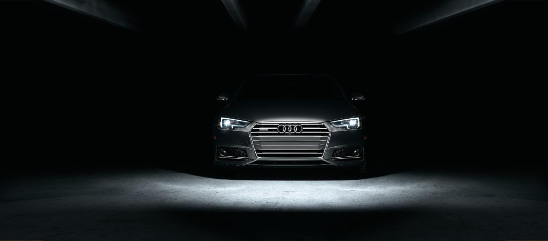 Audi Technologist Jim Ellis Audi Marietta