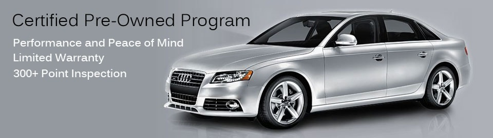 Audi Certified Pre Owned >> Audi Certified Pre Owned Vehicles In Ga Marietta Roswell Atlanta
