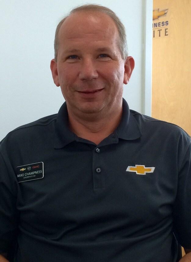 Jim Ellis Chevrolet Atlanta   New Chevrolet dealership in ...