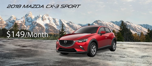 New Mazda Special Offers Lease Specials Atlanta New Car Specials - Mazda cx 5 lease specials