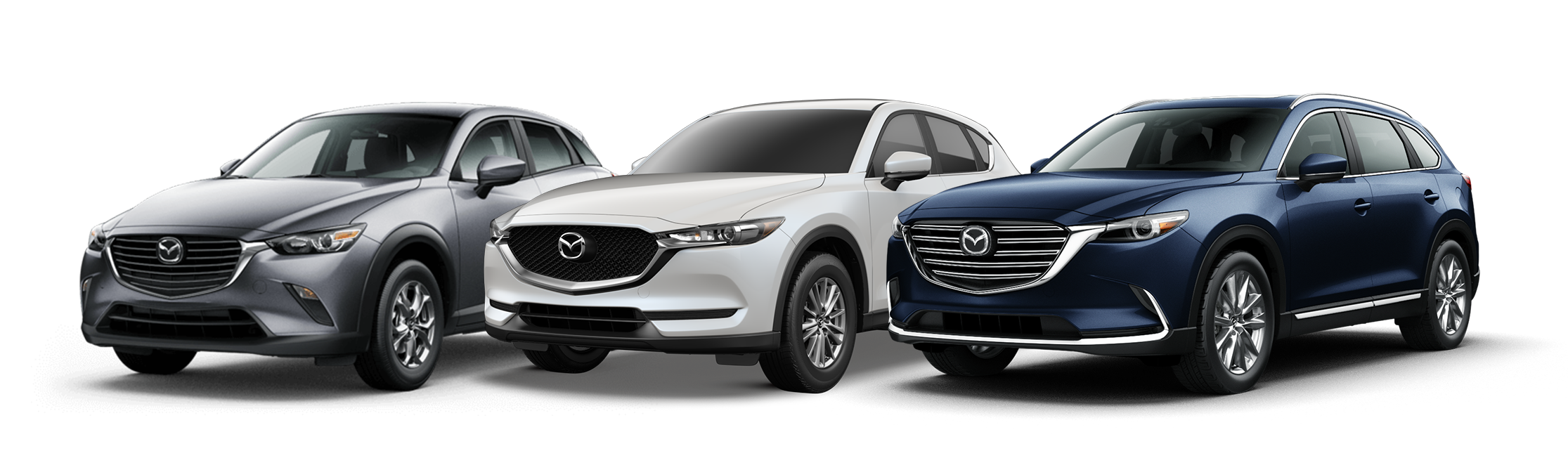 Used Mazda and Used Cars