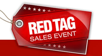 Image result for red tag event
