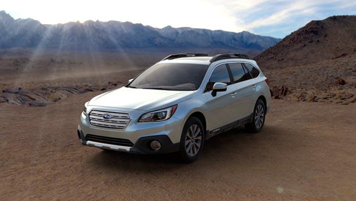 Subaru Outback Memphis