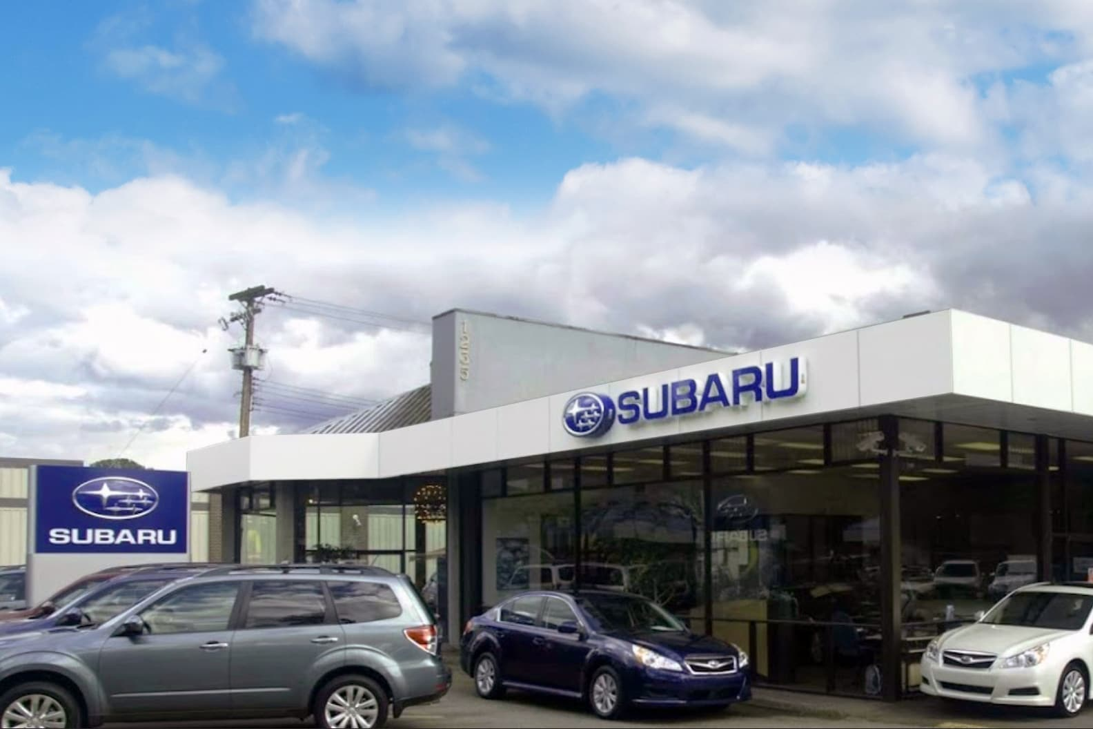 Used Car Dealerships Victoria Bc