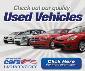 Check out our Cars Unlimited Northshore vehicles