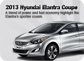 2013 Hyundai Elantra Coupe for Sale in North Vancouver