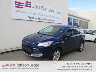2014 Ford Escape SE ECO-Boost AWD w/ B.U. Camera & Bluetooth SUV