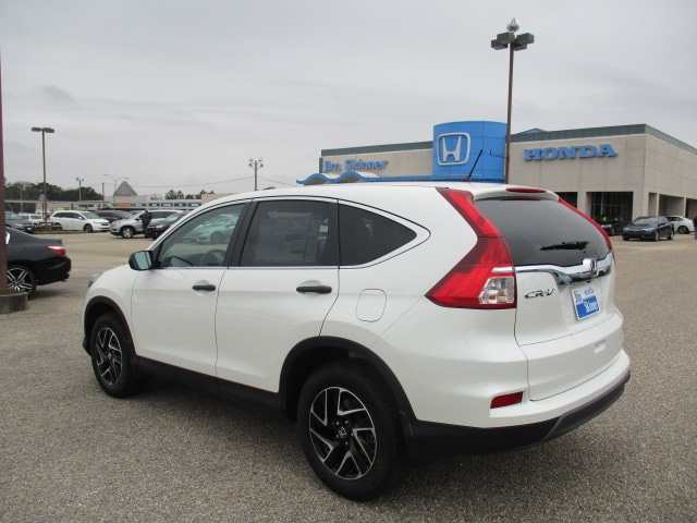 2016 honda cr v se cars and vehicles dothan al for 2016 honda cr v se