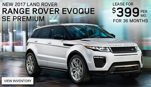 New Land Rover Special Offers Lease Deals Long Island NY - Range rover evoque finance deals