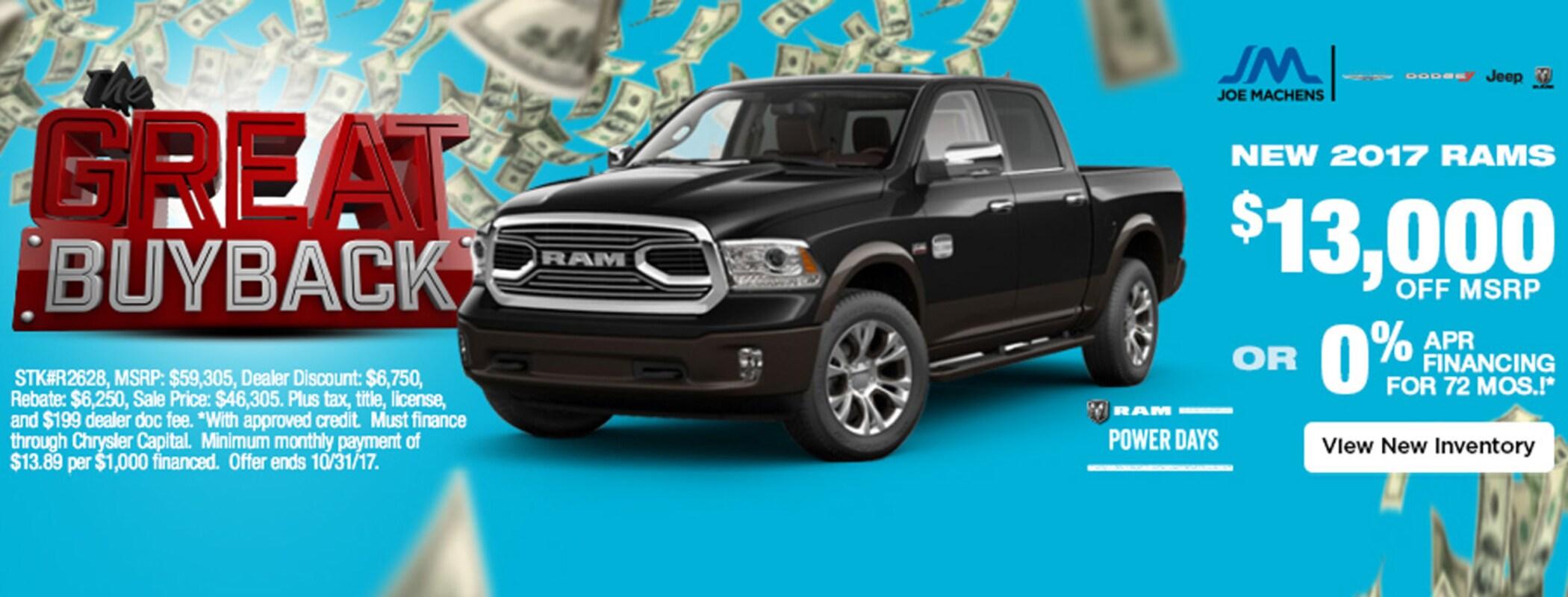 Joe machens chrysler dodge jeep ram new chrysler dodge jeep ram dealership in columbia mo 65202