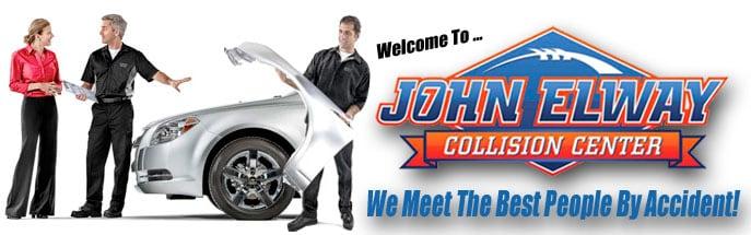 John elway chevrolet body shop for John elway motors denver co