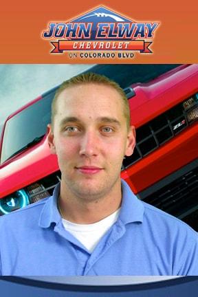 John elway collision center colorado blvd for John elway motors denver co