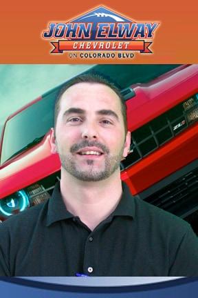 John elway chevrolet on colorado blvd for John elway motors denver co