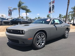 New 2017 Dodge Challenger GT Coupe Claremont CA