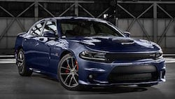 2017 Dodge Charger in Southern Indiana