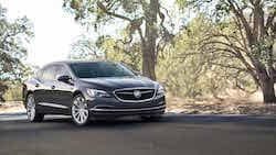 2017 Buick LaCrosse in Southern Indiana