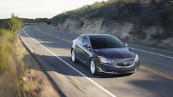 2017 Buick Regal Southern Indiana