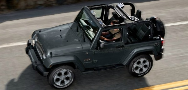 Jeep Wrangler for sale in Southern Indiana