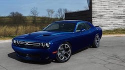 2017 Dodge Challenger in Southern Indiana